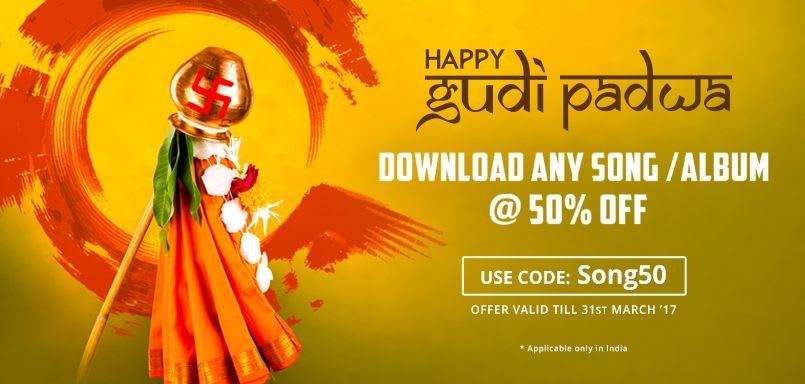 Celebrate Gudi Padwa