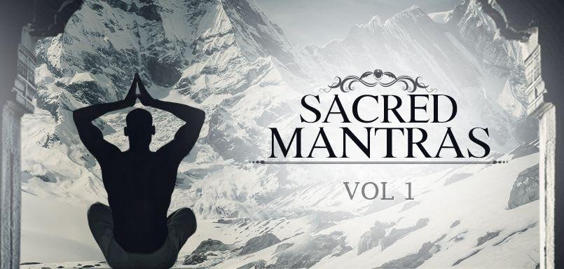 Sacred Mantras Vol 1