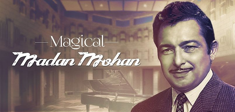Magical Madan Mohan