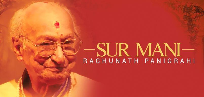 Sur Mani - Raghunath Panigrahi