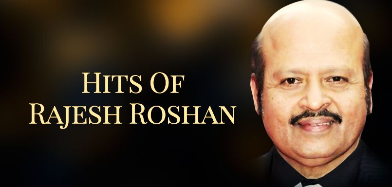 Hits Of Rajesh Roshan