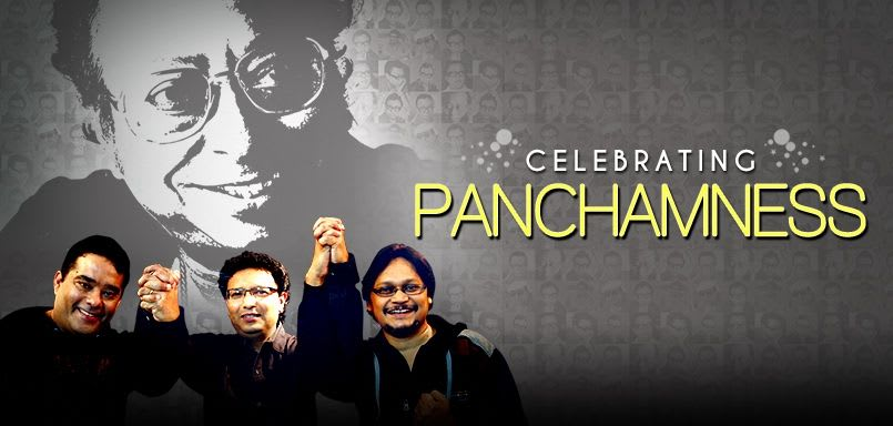 Celebrating Panchamness
