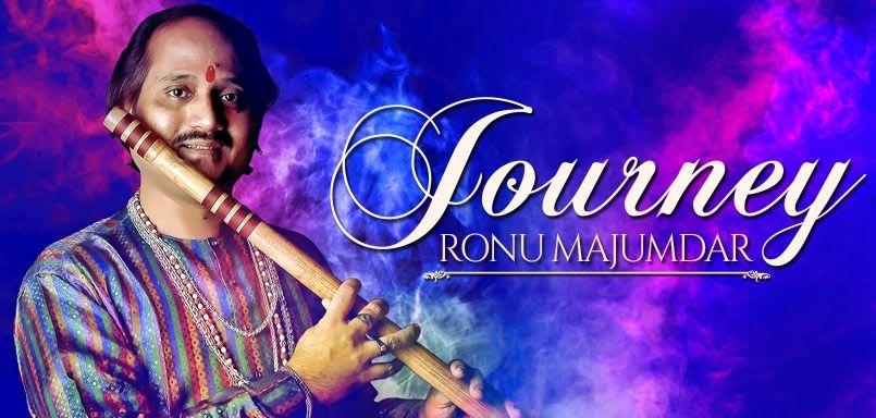 Journey Ronu Majumdar