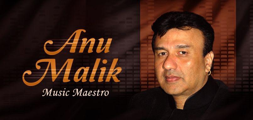 Anu Malik Music Maestro