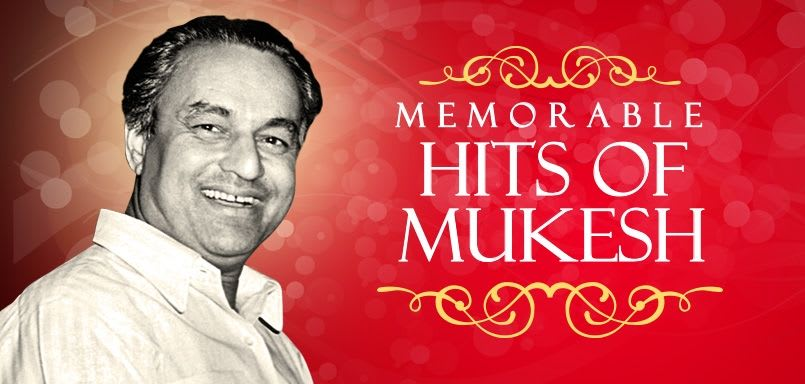Memorable Hits Of Mukesh