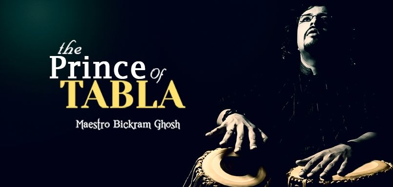 The Prince of Tabla