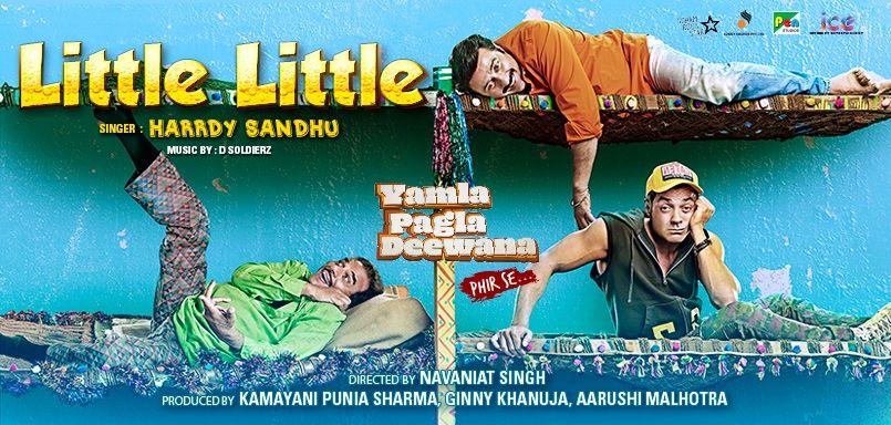 Little Little - Yamla Pagla Deewana Phir Se