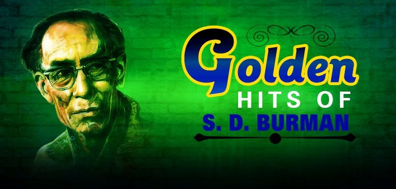 Golden Hits of S.D. Burman