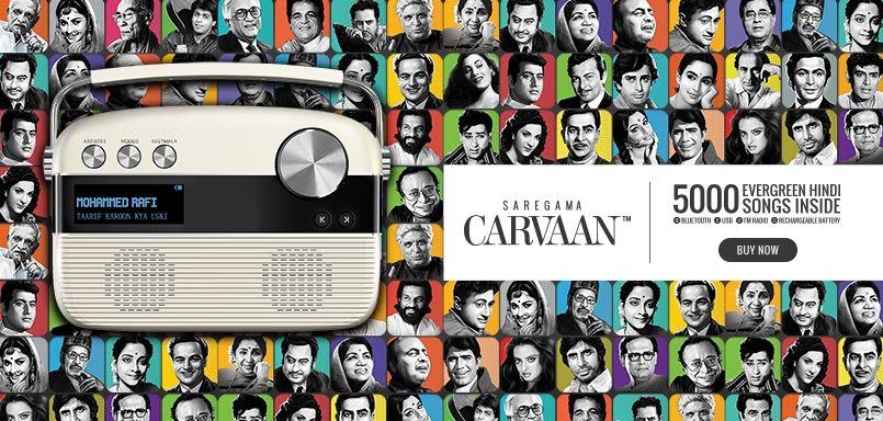 Carvaan