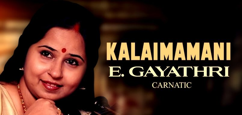 Kalaimamani E. Gayathri