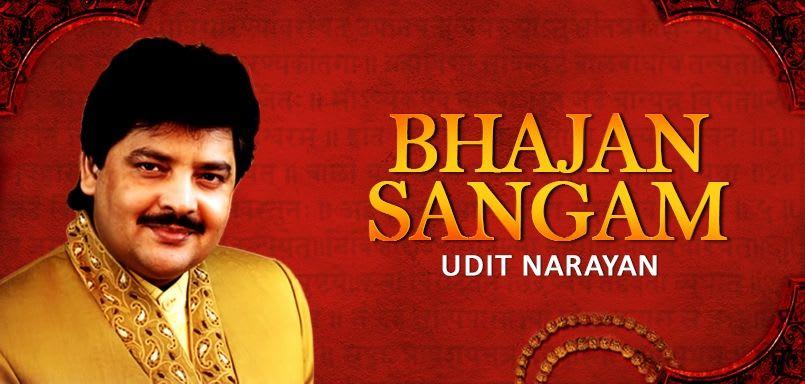 Bhajan Sangam - Udit Narayan
