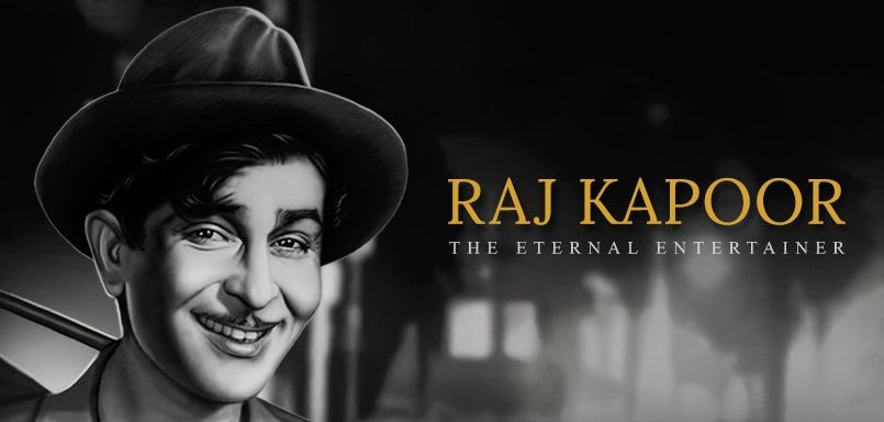 Raj Kapoor The Eternal Entertainer