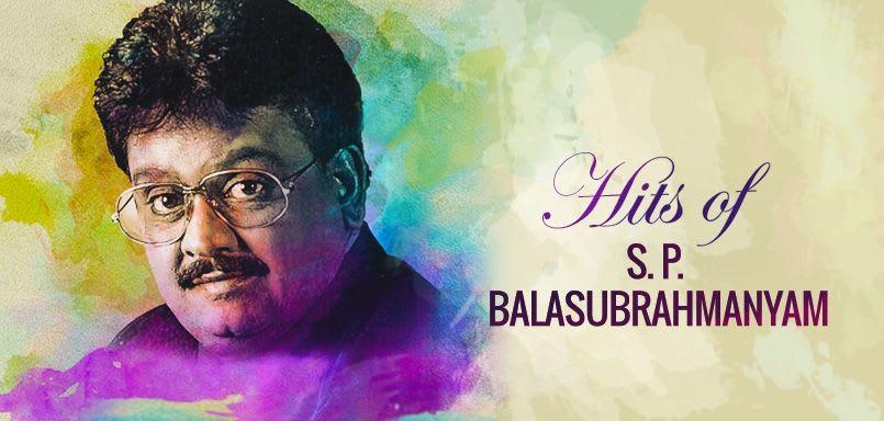 Hits of S. P. Balasubrahmanyam : Hindi