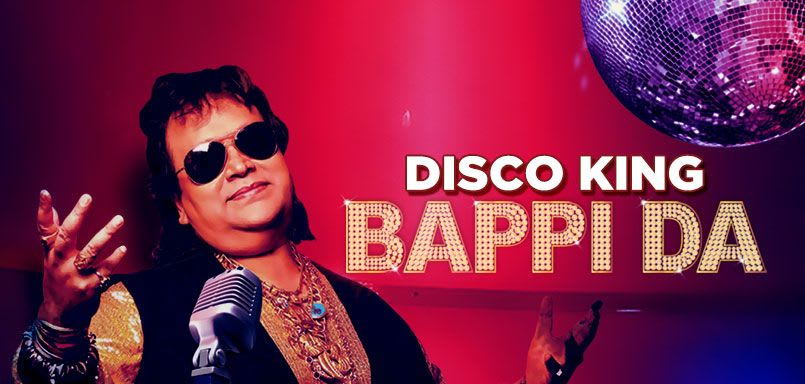 Disco King Bappi Da