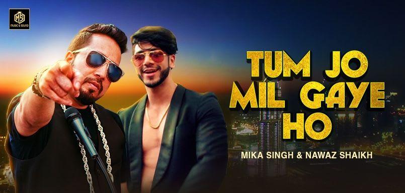 Tum Jo Mil Gaye Ho - Mika Singh