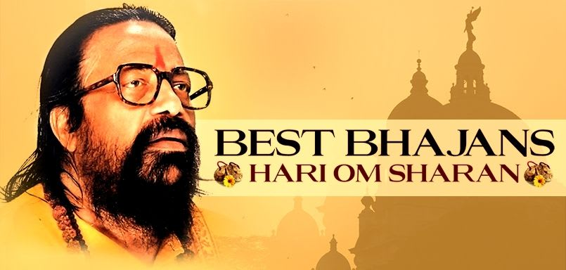 Best Bhajans - Hari Om Sharan