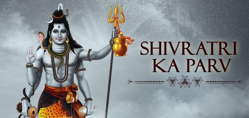 Shivratri Ka Parv - Hindi