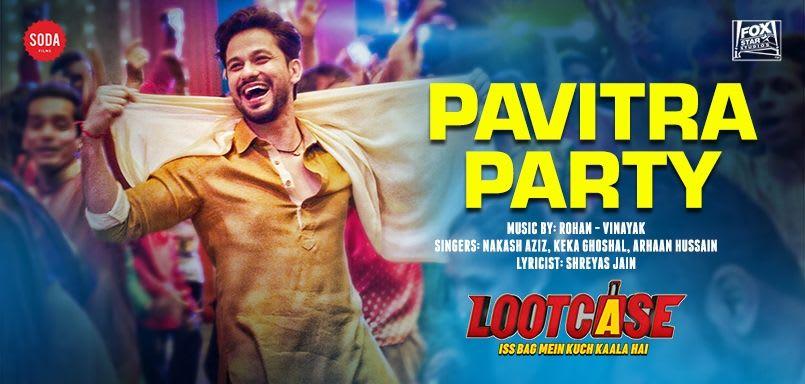 Pavitra Party - Lootcase