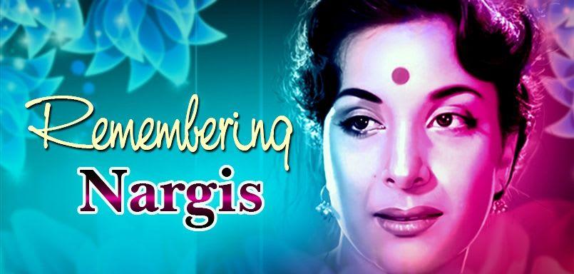 Remembering Nargis
