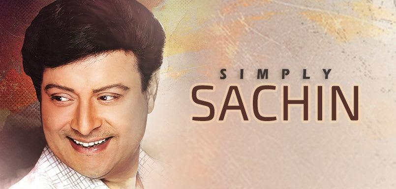 Simply Sachin