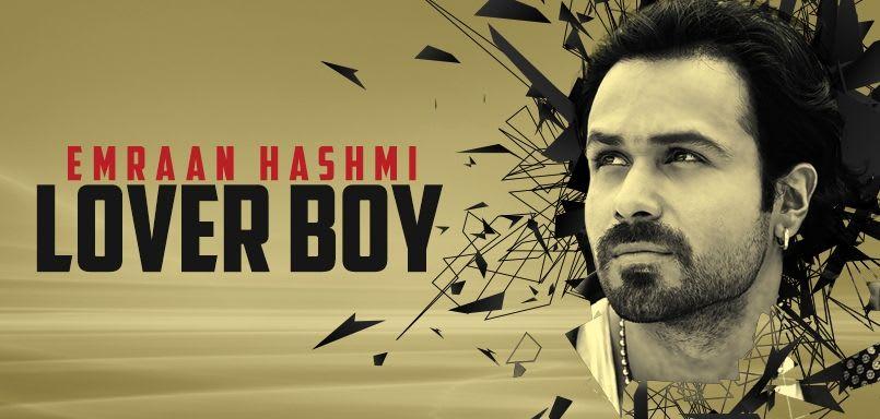 Emraan Hashmi Lover Boy