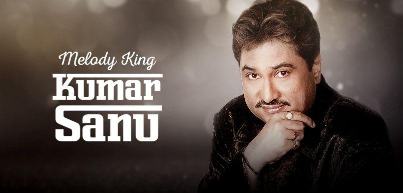 Melody King Kumar Sanu