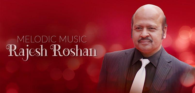Melodic Music - Rajesh Roshan