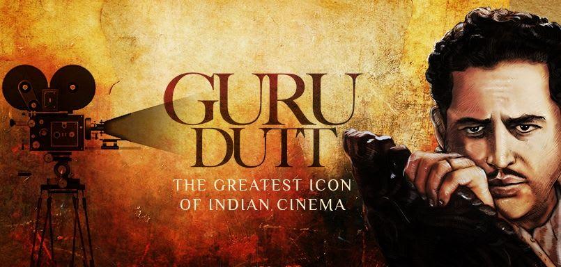 Guru Dutt - The Greatest Icon of Indian Cinema