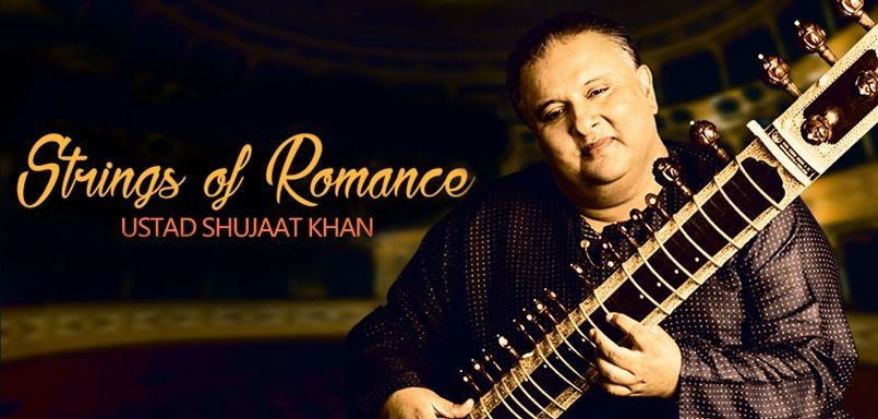 Strings Of Romance