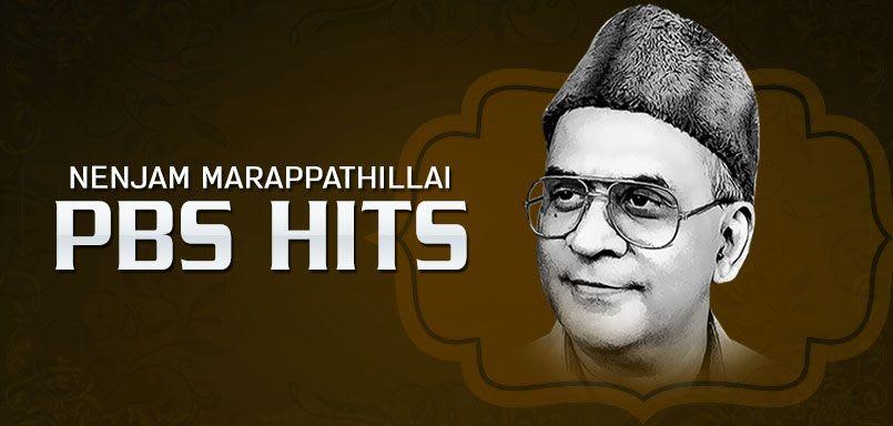 Nenjam Marappathillai - PBS Hits